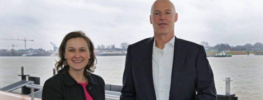 Marine Innovators ontvang bijdrage mkb katalysatorfonds Drechtsteden