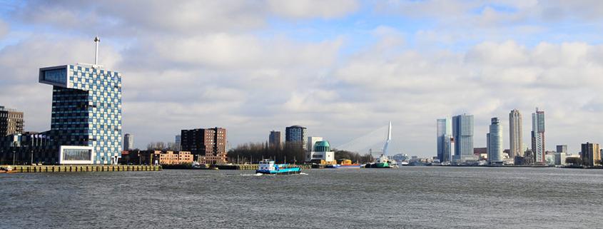 BlueWeek Rotterdam 28-30 May