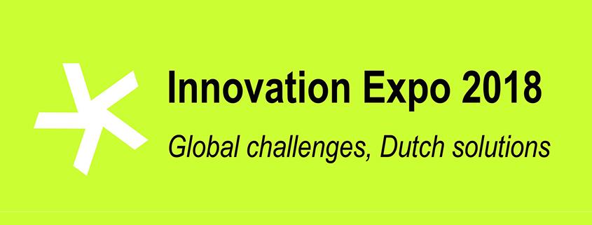 Innovatie Expo 2018