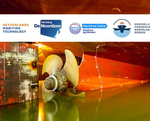 Maritime Delta duurzame tour