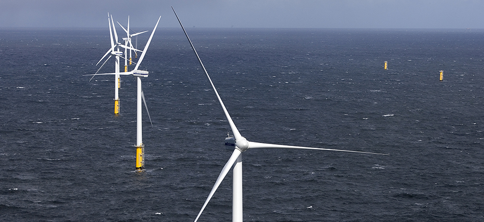Offshore Wind Test -en Demo site