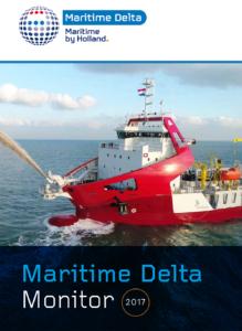 Maritime Delta Monitor 2017