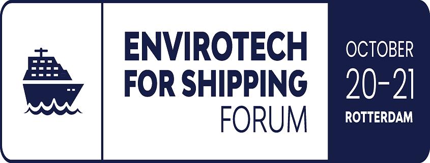 Envirotech for Shipping Forum 2020