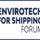 Envirotech for Shipping 2021 Maritime Delta
