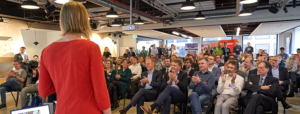 PORTXL Selection Days Rotterdam 2020
