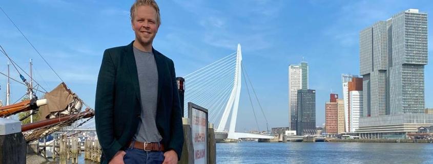 Philip Roos PortXL Maritime Delta