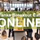 iTanks Breakout Cafe