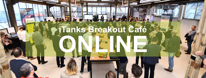 iTanks Breakout Cafe