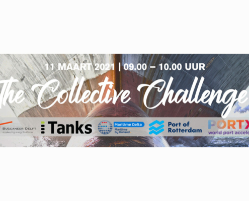 The Collective Challenge Maritime Delta