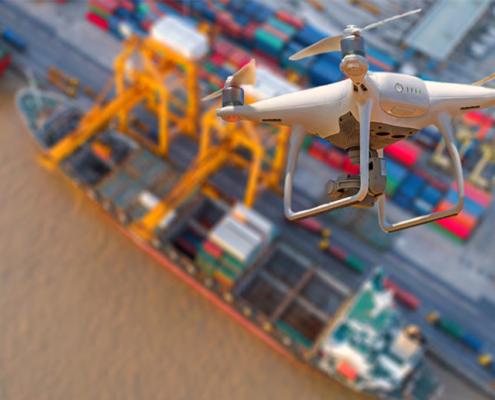 MKB Katalysatorfonds bestaat vijf jaar Maritime Delta