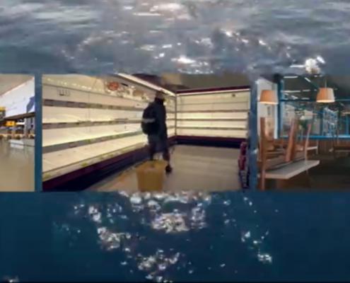 Masterplan voor emissieloze scheepvaart Maritime Delta