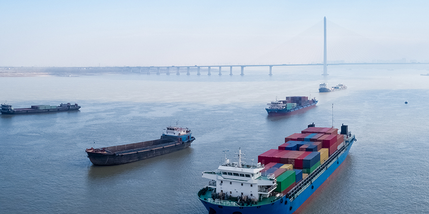 Shypple Maritime Delta