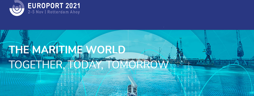 MariMatch Europort 2021 Maritime Delta