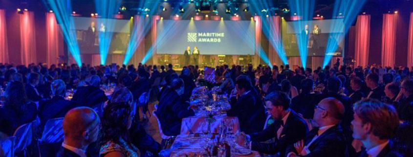 Maritime Award Gala Maritime Delta