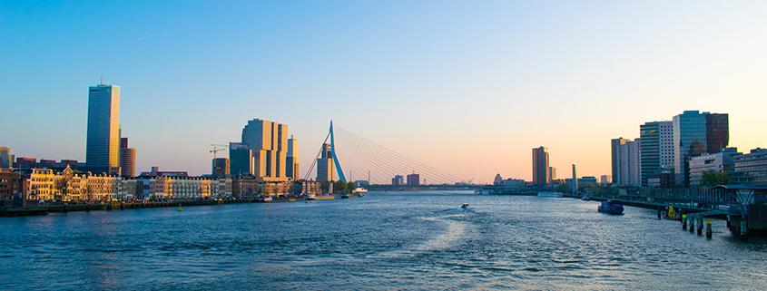 Uitkomsten Regionale Maritieme Agenda Maritime Delta